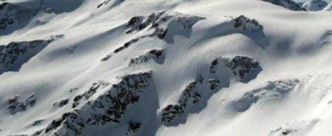 Valanga in Val Venosta: morte 11enne e la madre. Illesi gli altri sette scialpinisti
