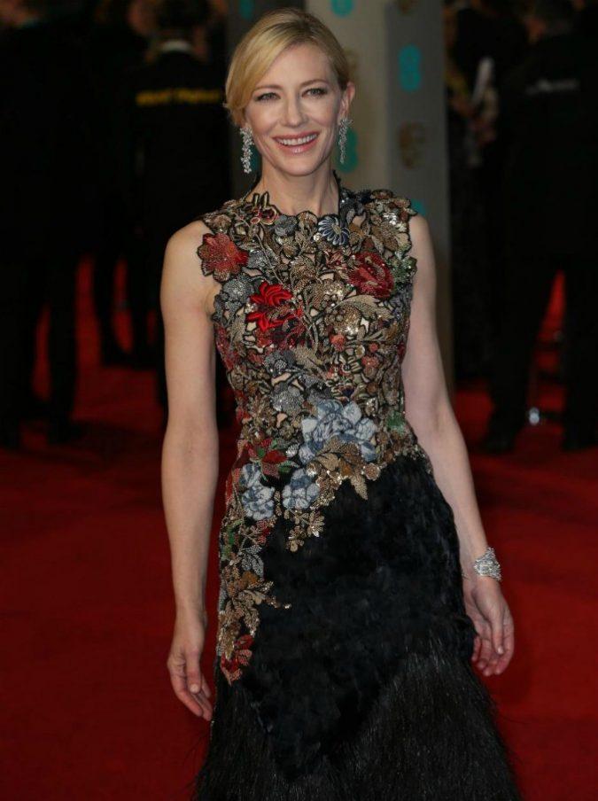 Cannes, Cate Blanchett sarà la presidente della giuria del Festival 2018