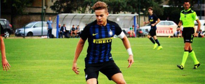 L'Inter spera in Edoardo Vergani, giovane promessa e bomber silenzioso