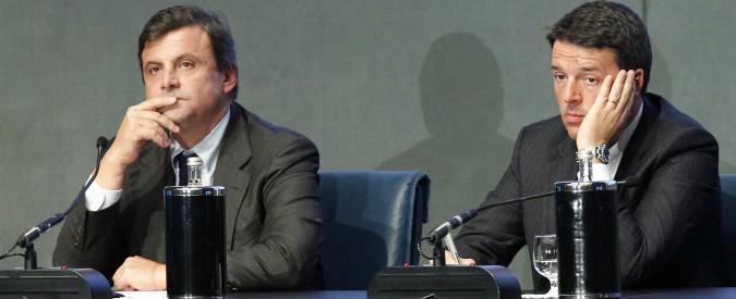 """Canone Rai, Renzi adesso vuole abolirlo: """"Brutta tassa"""". Calenda. """"Presa in giro"""". Orfini: """"Nostra proposta storica"""""""