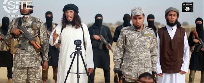 """L'Isis minaccia anche Hamas: """"Ha tradito la sua gente, è colpa sua se Gerusalemme è stata riconosciuta capitale d'Israele"""""""