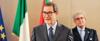 """Sicilia, Musumeci accusa: """"La Regione ha 8 miliardi di debiti. Terreno minato che peserà sull'attività del governo"""""""
