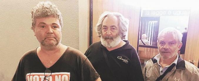 "Licenziati dopo funerale a Marchionne da Fiat, Cassazione: ""Legittimo"". Operaio si cosparge di benzina davanti casa Di Maio"