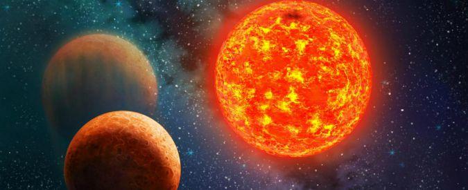 """""""Squali"""" a caccia di esopianeti, così aiuteranno i telescopi a osservare sistemi planetari lontanissimi"""