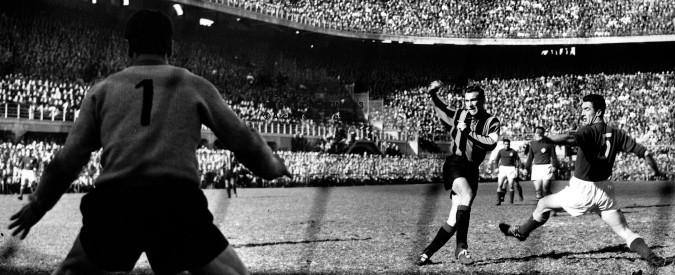 Antonio Angelillo morto, l'angelo dalla faccia sporca aveva 80 anni. Suo il record di gol in una stagione in serie A