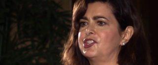 """Ius soli, Boldrini (LeU): """"Mancata approvazione è stato un tradimento per non perdere voti"""""""