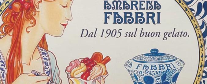 """Andrea Fabbri, morto dopo una lunga malattia il """"re"""" del gelato all'amarena"""
