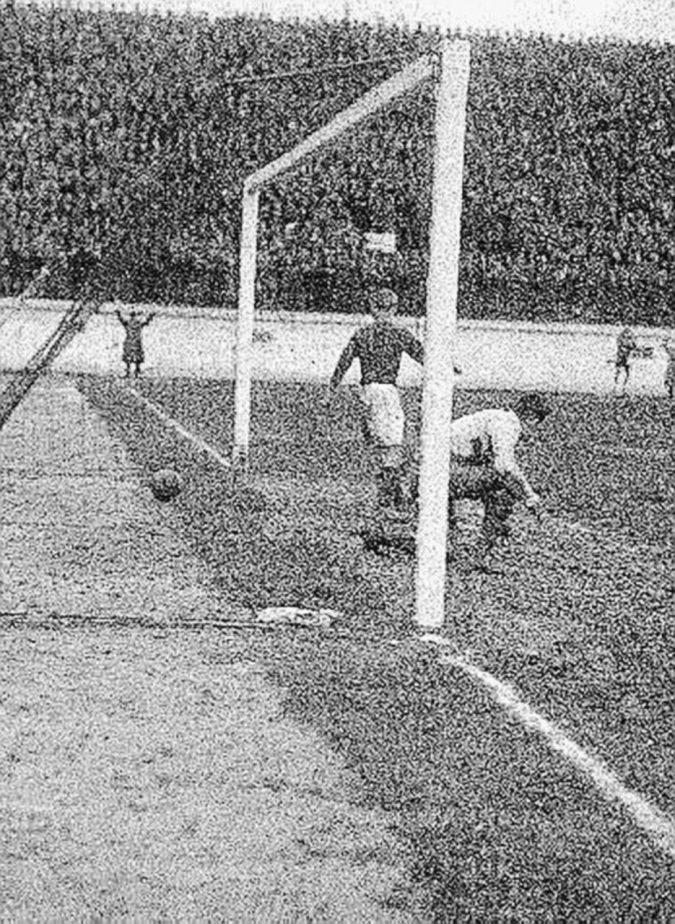 Italia-Ungheria 4-3, la prima radiocronaca della storia