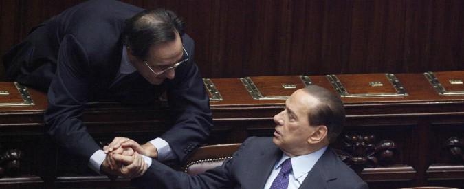 Massimo Maria Berruti morto, ex avvocato di Berlusconi e consulente Fininvest