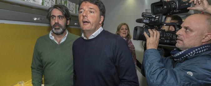 """Grasso risponde all'accusa Pd di non aver versato i contributi al partito: """"Atto di ritorsione propagandistica"""""""