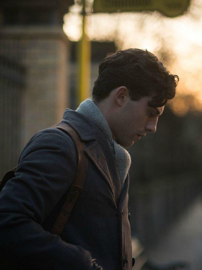 """Gli invisibili, la Resistenza di quattro ragazzi nella Berlino """"liberata dagli ebrei"""". Clip in esclusiva"""