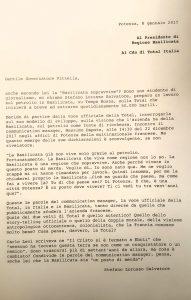 """Petrolio, """"Basilicata è un posto di merda"""". Così parlò il portavoce della Total Italia. Che estrarrà 50mila barili al giorno"""