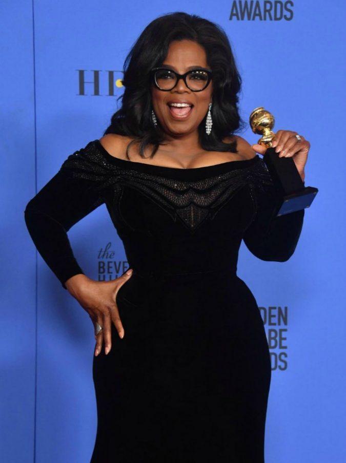 Oprah Winfrey pensa a candidarsi alla Casa Bianca. E sui social già spopola l'hashtag #OprahforPresident