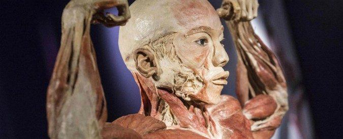 Real bodies, quando uno spettacolo (di dubbio gusto) si veste da scienza