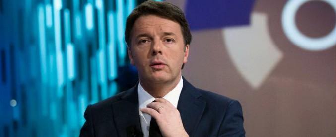 """Caso restituzioni M5s, il portavoce di Renzi corregge Renzi: """"Ovviamente paragone Di Maio-Craxi non sta in piedi"""""""