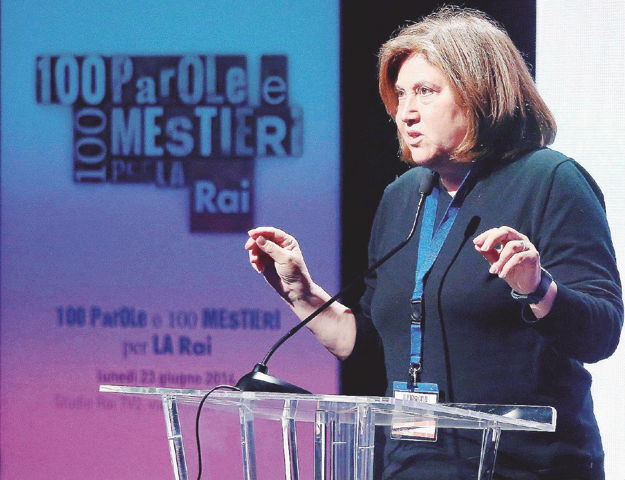 """In Edicola sul Fatto del 9 gennaio: Rai, Renzi impone Vespa e Fazio. Annunziata: """"Stop, sono artisti"""""""