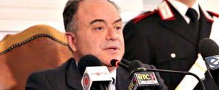 """Arresti Catanzaro, Gratteri: """"È cambiato rapporto mafia-politica, ora uomini della 'ndrangheta gestiscono la cosa pubblica"""""""