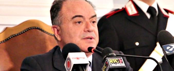 """'Ndrangheta, 35 arresti. Il procuratore Gratteri accostato a Falcone in una intercettazione: """"Morto che cammina"""""""