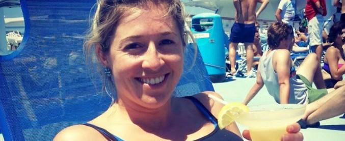 """Australia: i consigli sulla vita di Holly, morta a 27 anni per un tumore: """"Ama e sii grato. Goditi la natura"""""""