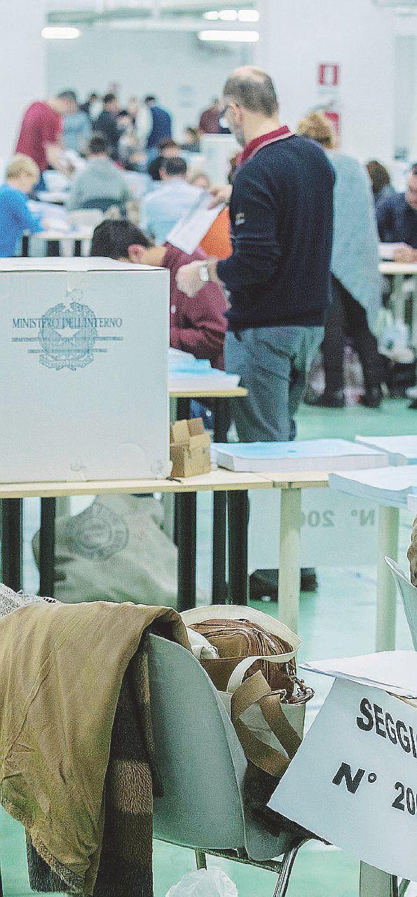 """Voto all'estero alla Consulta: """"Così viola la Costituzione"""""""