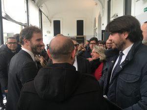 """Di Maio sulle pensioni propone """"Quota 41"""": dopo 41 anni di lavoro si ... Di Maio e Casaleggio a Milano (di nuovo) dagli imprenditori ..."""