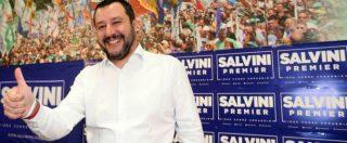 """Vaccini, Salvini: """"Con noi al governo via l'obbligo"""". Lorenzin: """"Per qualche voto gioca con la salute dei bambini"""""""