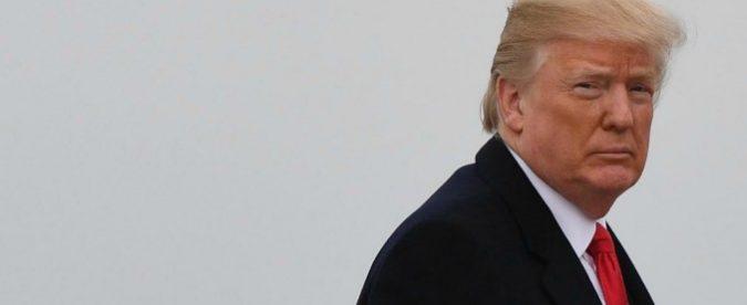 Donald Trump, il presidente fa bene a mantenere le sue promesse?