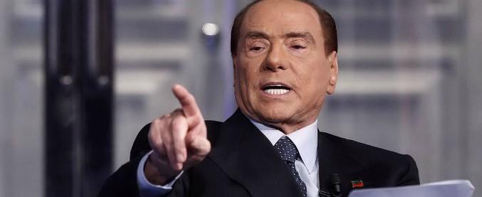 """Marcello Dell'Utri, Berlusconi: """"Mi hanno impedito di andarlo a trovare. Sua condizione disumana"""""""