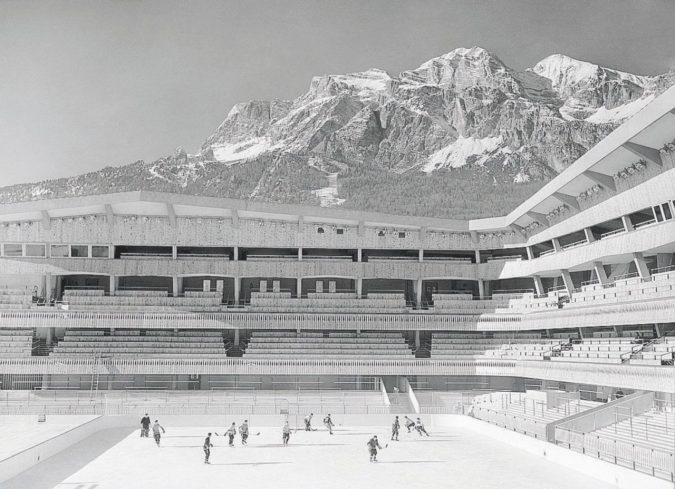 Cortina e la roulette Mondiali 2021. 300 milioni con l'incubo cemento
