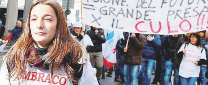 Licenziamento collettivo: 500 a casa nel Torinese
