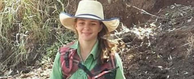"""Ammy Dolly Everett, 14enne suicida in Australia per bullismo. Il padre: """"I responsabili vengano al funerale"""""""