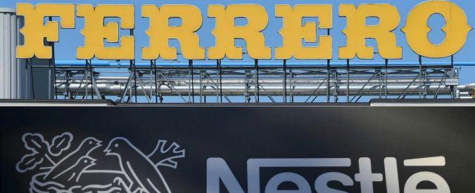 Ferrero in pole position per cioccolato Nestlè in Usa. Operazione da oltre 2 miliardi di dollari