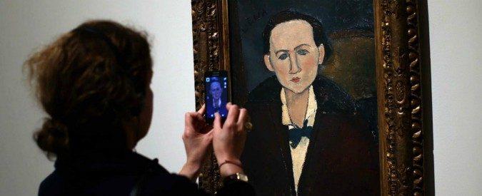Falsi (?) Modigliani in mostra a Genova, un abuso ai visitatori che va risarcito