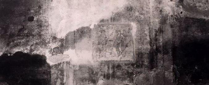 Pompei, non c'è pace per gli scavi. Atto vandalico contro affresco di Bacco e Arianna
