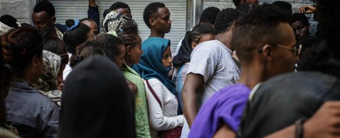 Migranti, la Cedu accoglie ricorsi di un gruppo di sudanesi fermati a Ventimiglia ed espulsi dall'Italia
