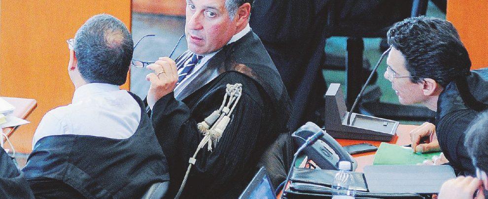 """Trattativa, il pm Di Matteo: """"Scalfaro non era un arbitro. Mentì su Scotti e il patto Stato – mafia"""""""