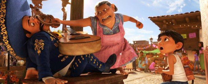 Coco-Il film, nella storia di Miguel una lezione per adolescenti e genitori