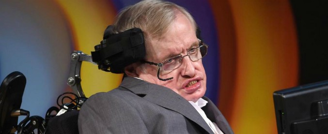 stephen hawking his life and work pdf