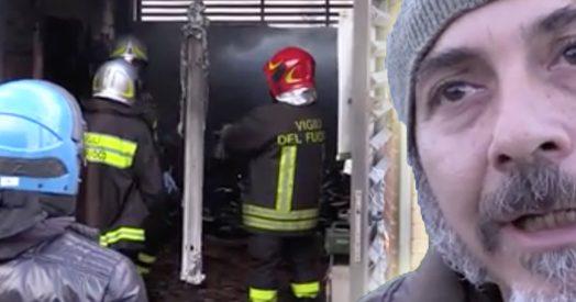 Catania incendiata la club house della squadra di rugby for Subito offerte lavoro catania