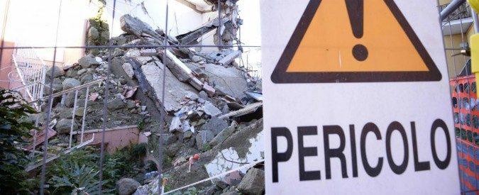 Terremoti, il rischio sismico in Appennino non aumenta né si riduce dopo la scoperta del magma