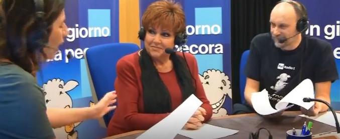 """Orietta Berti: """"Voto Grillo. Di Maio troppo bello"""". Pd presenta esposto all'Agcom. Candidato premier M5s: """"Censura"""""""