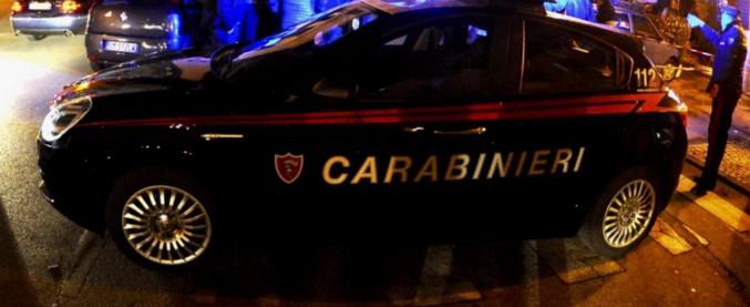 Lecco, ferisce 4 carabinieri e sanitari del 118: fermato un uomo ...