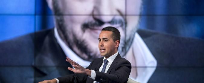 """Migranti, Di Maio: """"Prima politiche di sostegno alle famiglie italiane"""". Salvini: """"Meglio tardi che mai, è la nostra idea"""""""