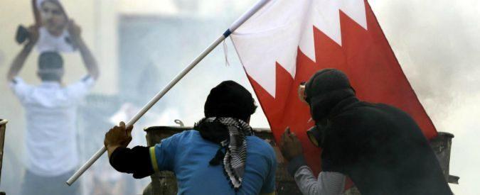Bahrain, dove le baby Olimpiadi servono a nascondere la repressione