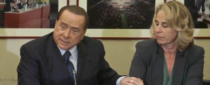 """Stefania Craxi: """"Berlusconi ad Hammamet sulla tomba di mio padre? Qui non ne sappiamo nulla"""""""