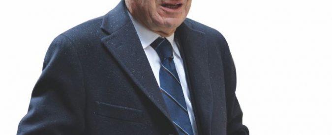 """Chiti: """"Gentiloni doveva fare sì che Boschi salutasse. Il Pd? Se si allea con Forza Italia scompare"""""""