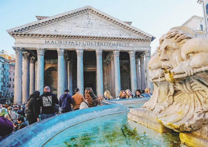 Le fake news di Franceschini. Al Pantheon 2000 visite l'ora