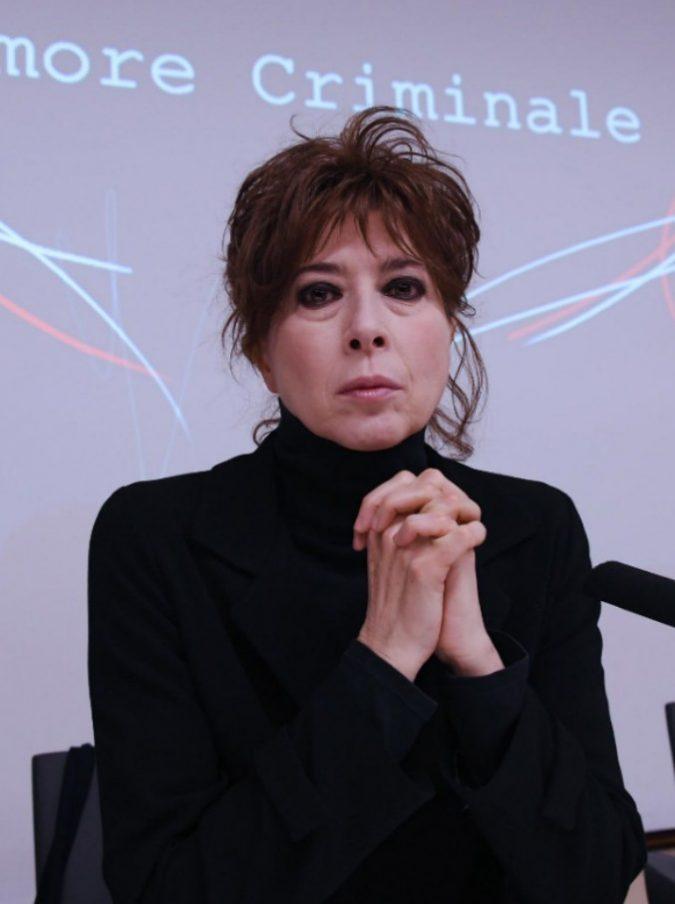"""Amore Criminale, la senatrice Pd Francesca Puglisi: """"Il programma deve chiudere"""""""