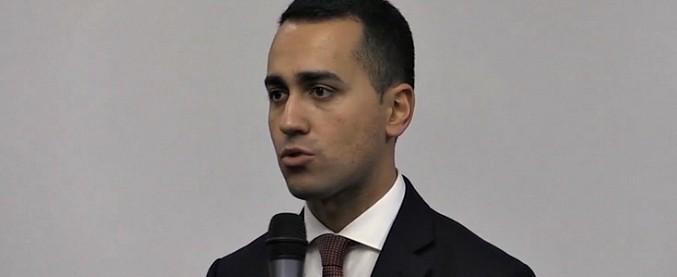 """Elezioni, fonte Reuters: """"Di Maio disponibile a governo con Pd, Fi e Lega"""". Lui: """"Falso, mai parlato di inciuci"""""""