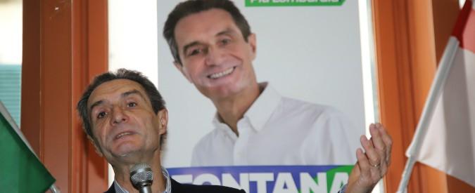 """Attilio Fontana (Lega): """"Razza bianca è a rischio. Dobbiamo ribellarci"""". Dopo Berlusconi a destra è gara di xenofobia"""